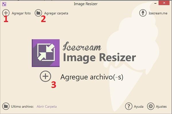 Modificar imagenes